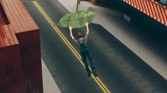 《微型人》游戏截图3