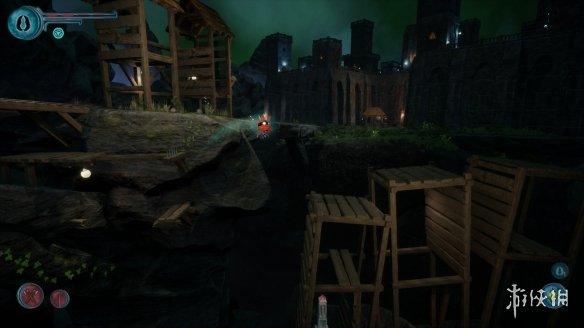 《球魂》游戏截图