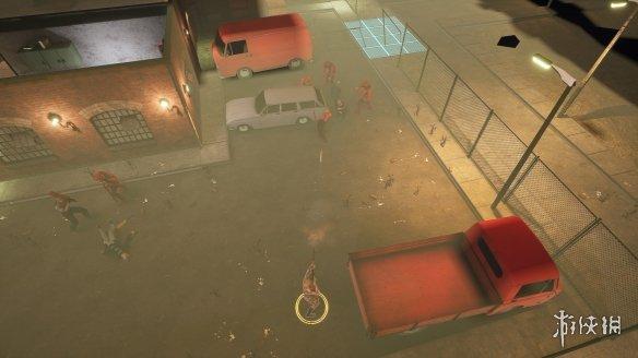 《犯罪公司》游戏截图