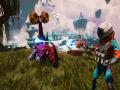 《狂野星球之旅》游戏截图-2