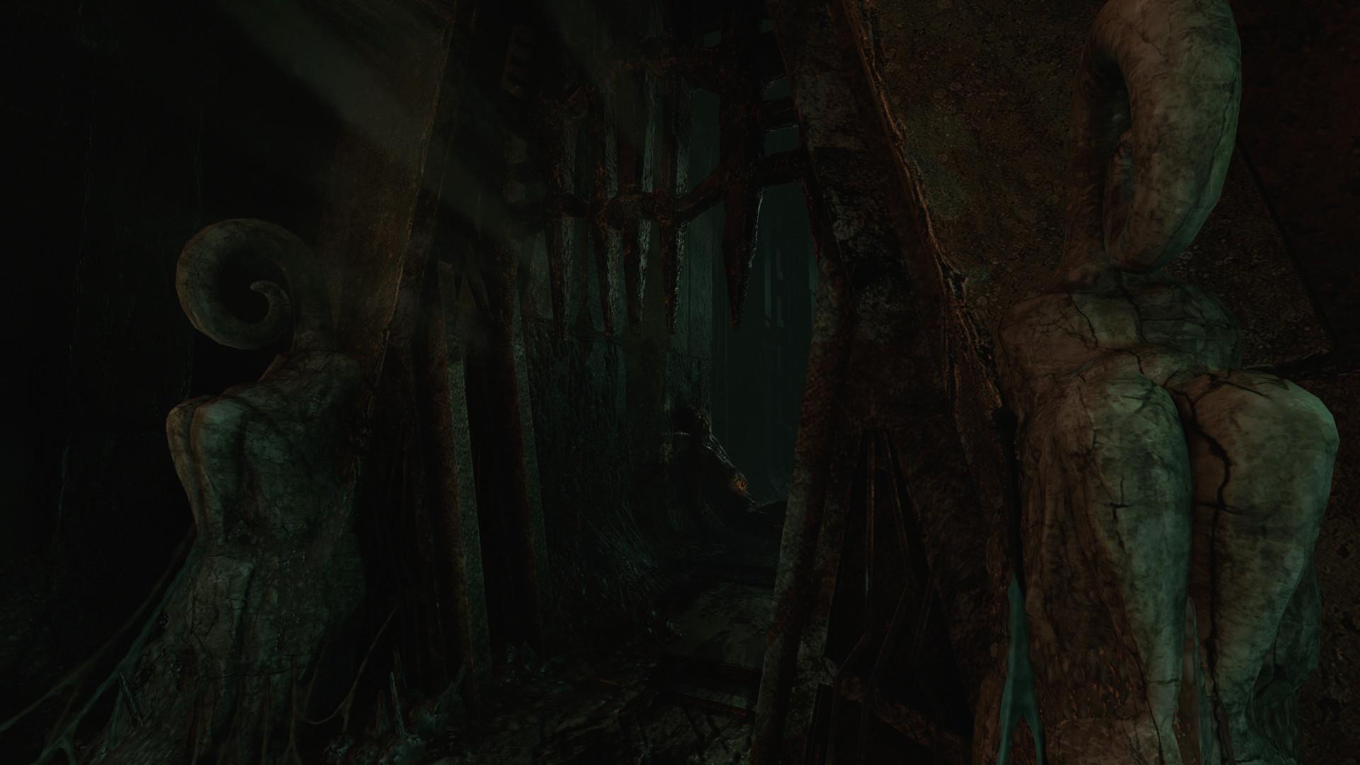 失忆症:重生/Amnesia: Rebirth插图3