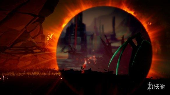 《解除绑定:世界分离》游戏截图