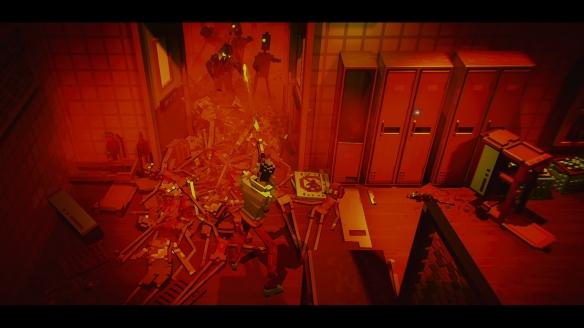 《安妮:最后的希望》游戏截图