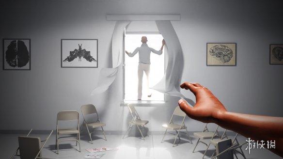 《精神病患者模拟器》游戏截图