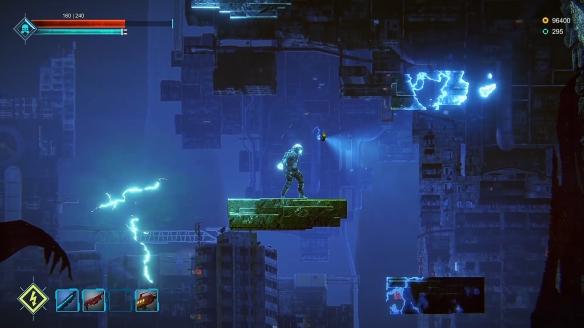 《至暗之光》游戏截图3