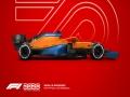 《F1 2020》游戏截图-1
