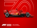 《F1 2020》游戏截图-2