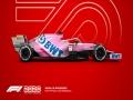 《F1 2020》游戏截图-4