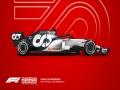 《F1 2020》游戏截图-7