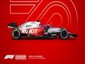 《F1 2020》游戏截图-14