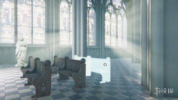 《古迹修复者》游戏截图