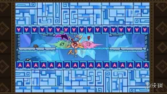 《钻头派对》游戏截图