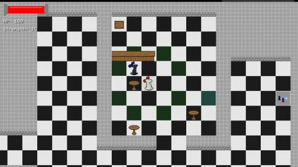 《Chessmates》游戏截图