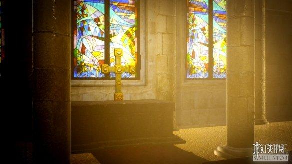 《教皇模拟器》游戏截图