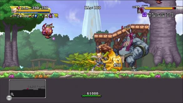 《龙之死印》游戏截图2