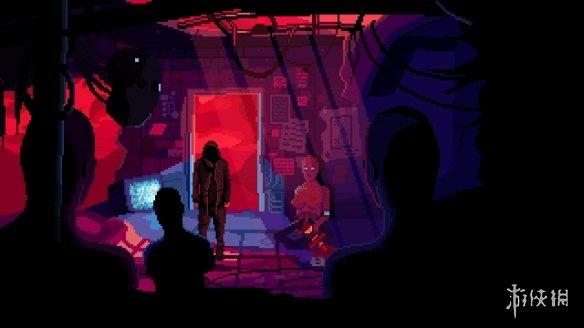 《VirtuaVerse》游戏截图