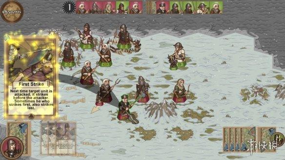 《领主争锋》游戏截图