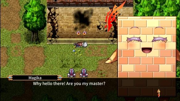 《零之塔》游戏截图