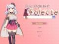 《炼金术士柯蕾特:精华炼成物语》游戏截图