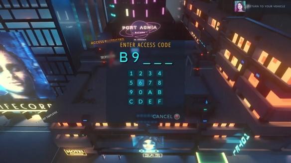 《云城朋克》游戲截圖-2
