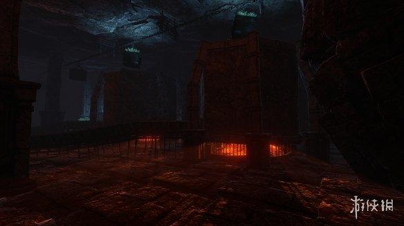 《北方暗影》游戏截图
