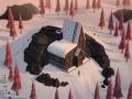 《冬日计划》游戏壁纸-4