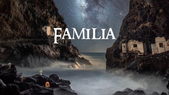 《家庭》游戏截图