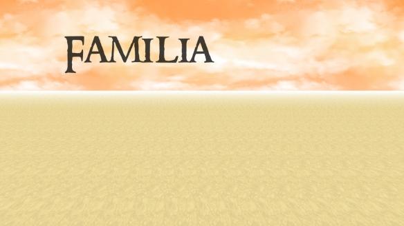 《家庭》游戏截图2