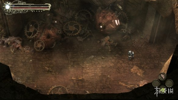 《布鲁姆:回忆》游戏截图