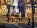 《怒之铁拳4》游戏壁纸-1