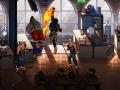 《怒之铁拳4》游戏壁纸-3