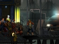 《怒之铁拳4》游戏截图-2