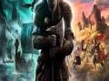 《刺客信条:英灵殿》游戏截图