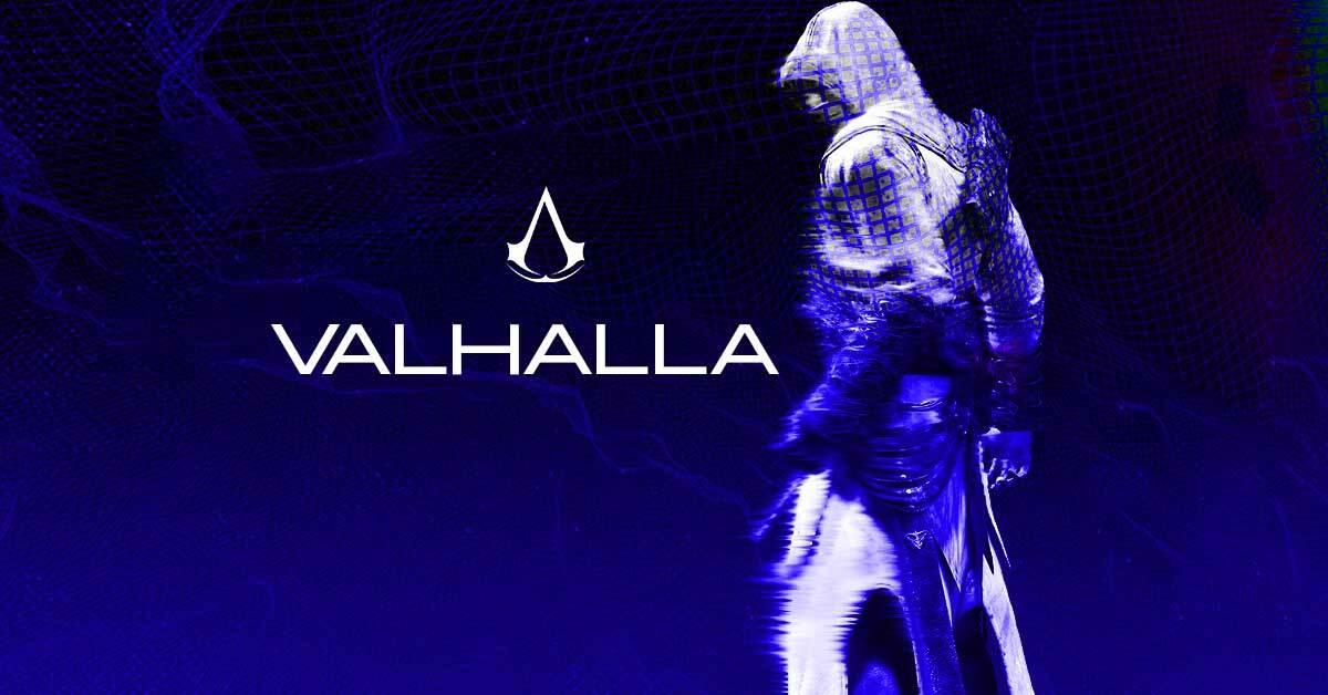 刺客信条:英灵殿 英文名称:Assassin's Creed Valhalla ACT