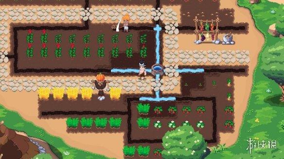 《帕夏时代》游戏截图