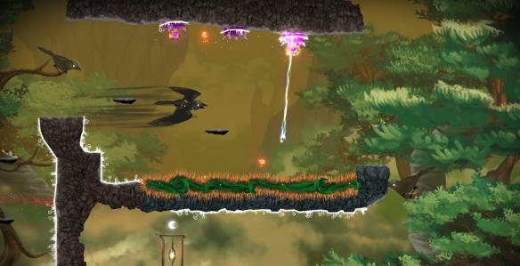 《Evergate》游戏截图