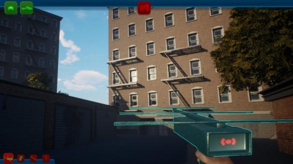 《追赃模拟器》游戏截图