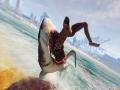 《食人鯊》游戲壁紙-7