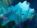 《食人鯊》游戲截圖-2