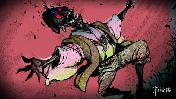 《徒花异谭》游戏截图