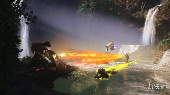 《熔炉》游戏截图
