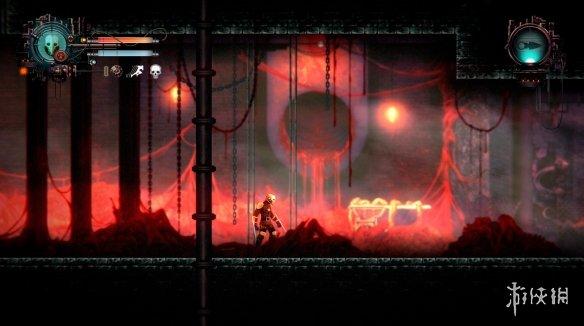 《蒸汽人偶:混沌秩序》游戏截图