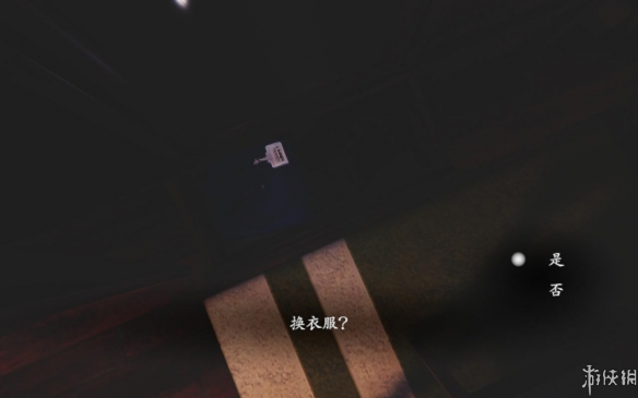 《夜勤事件》游戏汉化截图