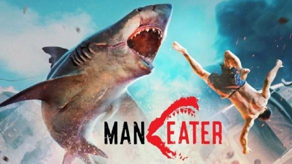 《食人鲨》游戏截图-2