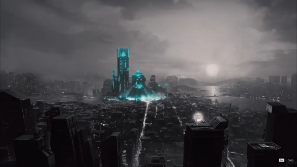 《人类消失后的世界》游戏截图1