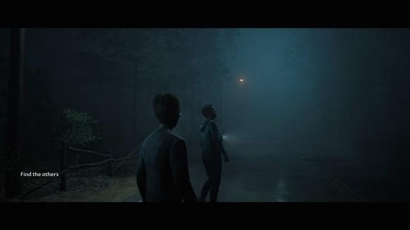 《黑相集:小愿望》截图