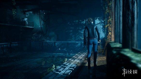 《灵媒》游戏截图