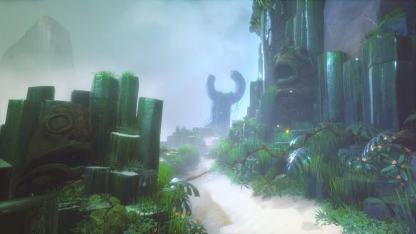 《海之呼唤》游戏截图