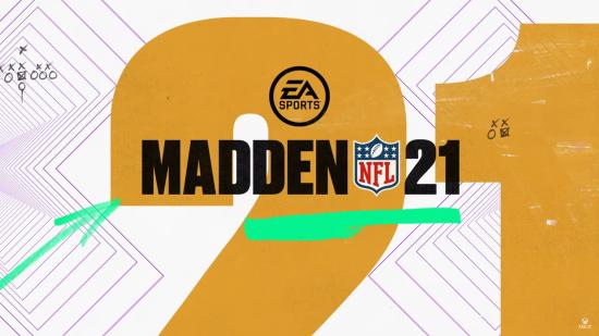 《麦登橄榄球21》游戏截图