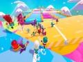 《糖豆人:终极淘汰赛》游戏截图-2小图
